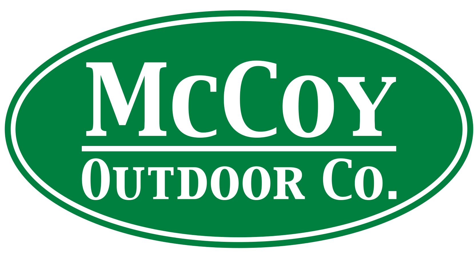 McCoy Outdoor Company